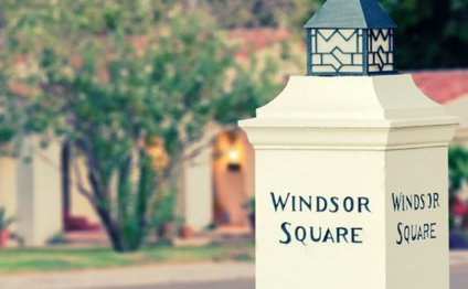 2016 Windsor Square Home and
