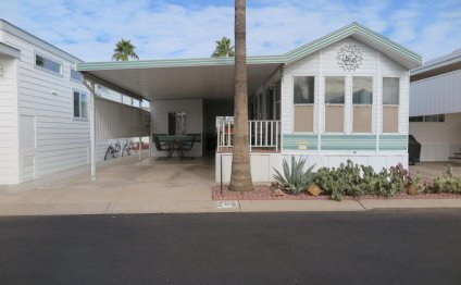 Apache Junction Real Estate