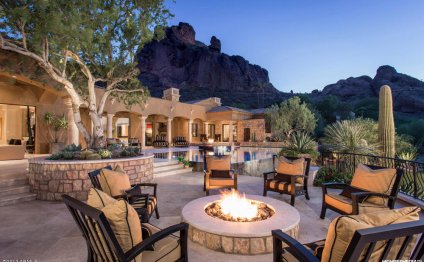 Luxury Homes in Arizona