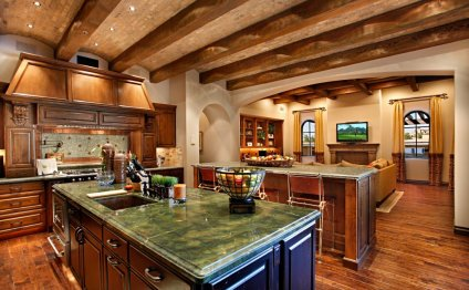 Scottsdale Arizona Custom Home