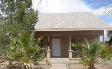 Douglas, AZ Homes for Sale