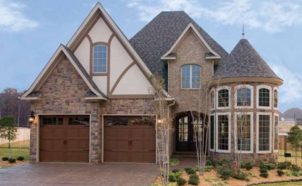 Four Bedroom House Plan from