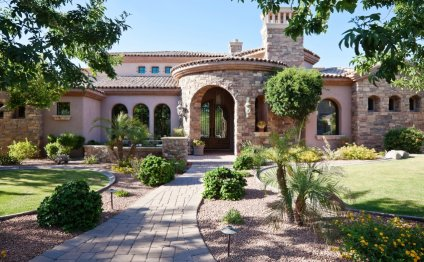 High End Homes in Gilbert