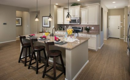 Meritage Homes Az for a