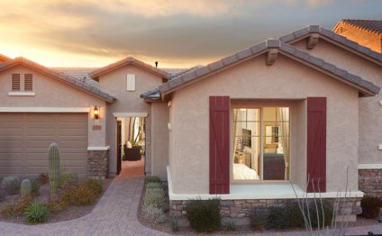 New Homes at La Solana in