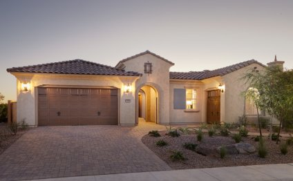 New Homes in Chandler