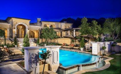 Home Insurance in Phoenix