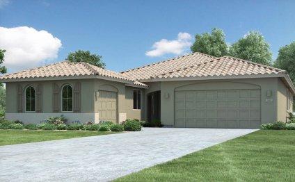 Phoenix-Mesa New Homes - 4,546