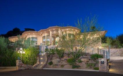 Scottsdale Luxury Properties