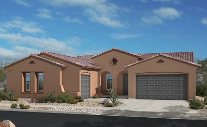 Search Scottsdale New Homes