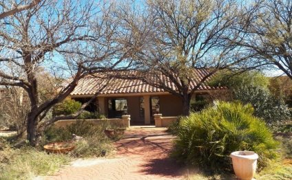 1801 Camino Rancho, Sierra