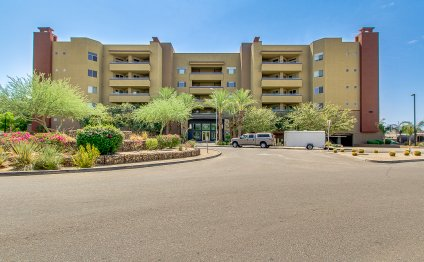 TEMPE LUXURY CONDOMINIUM I