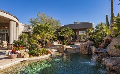 19 Apr Phoenix Home and Garden