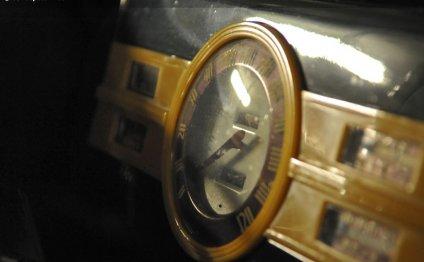 1939 Graham Model 97 S