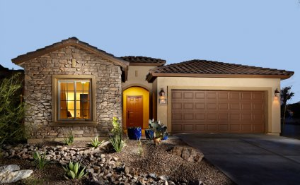 Tucson Home Builders, Tucson