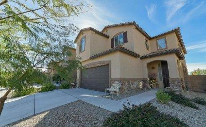Tucson - South, AZ 85756