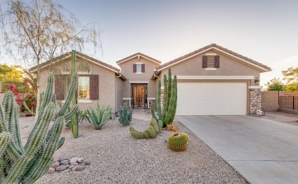 San Tan Valley Arizona Real Estate