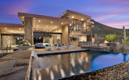Arizona House design