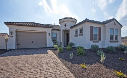 Surprise Arizona Homes