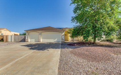 Real Estate in Arizona City AZ