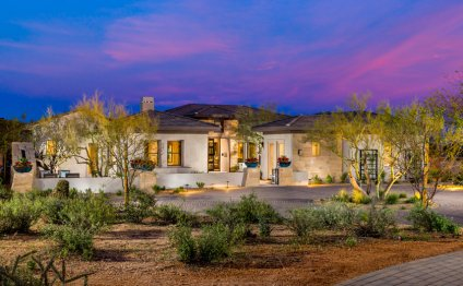 New Homes Builders in Arizona