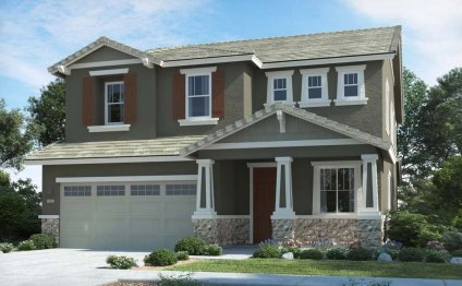 New construction Homes in Mesa AZ
