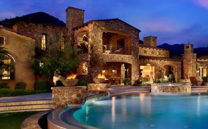 Beautiful Homes in Arizona
