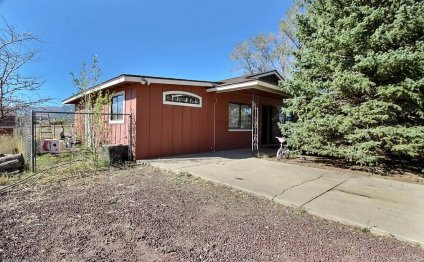 Winslow Arizona Real Estate