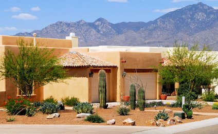 Gilbert Arizona Homes