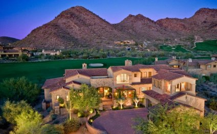 Homes in Scottsdale, AZ