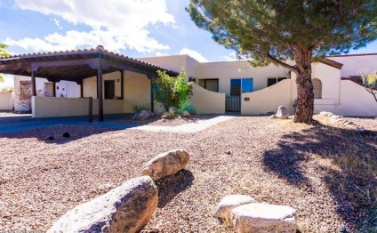 Real Estate in Sierra Vista Arizona