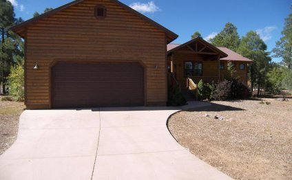 Show Low Arizona Real Estate