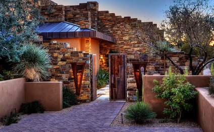Carefree Arizona Real Estate