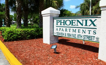 Phoenix Apartments Homestead FL