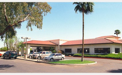 Nursing Homes in Phoenix, Arizona