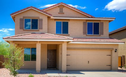 New Home Builders in Maricopa AZ