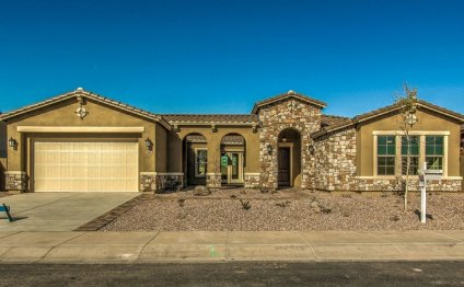 New Subdivisions in Gilbert AZ