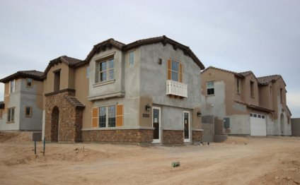 New Homes in Ahwatukee AZ