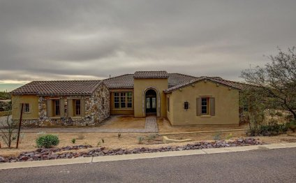 New Housing Development in Scottsdale AZ