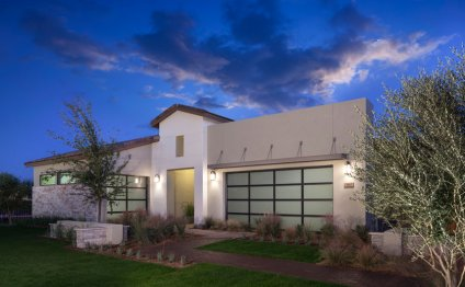 Model Homes in Chandler AZ