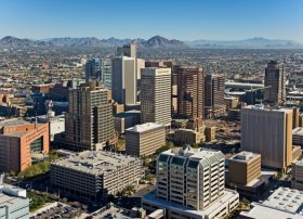 Phoenix AZ Active mature Communities