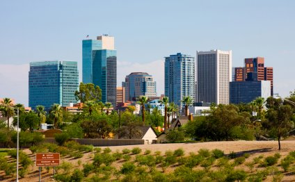 Phoenix Real Estate market 2014