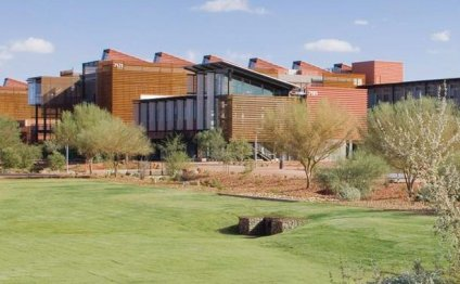 Arizona State University Real Estate