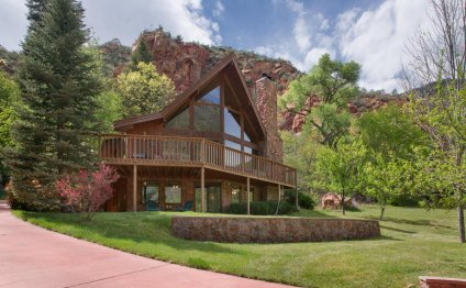 Real Estate in Sedona Arizona