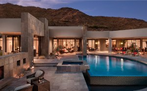 Arizona Custom Homes