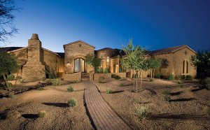 Home Builders in Gilbert, AZ