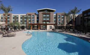 Homestead Suites Phoenix AZ