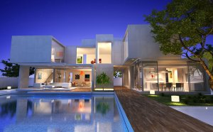 Luxury Homes in Scottsdale AZ