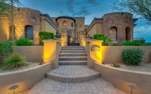 Mesa Arizona Homes