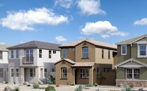 New Homes construction Chandler AZ